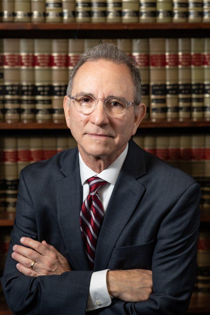 Attorney Richard Gershberg