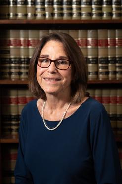 Patricia L. Beall